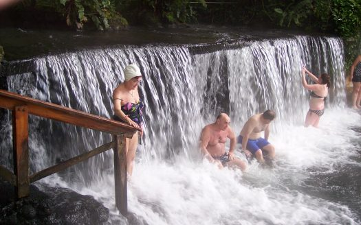 costa rica vacations