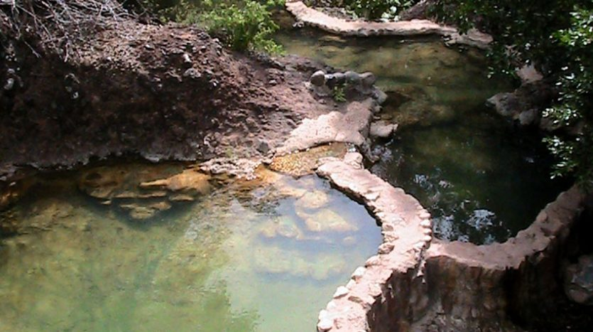 hot springs costa rica