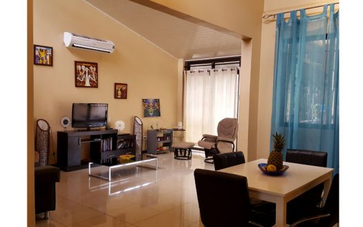 costa rica house for rent